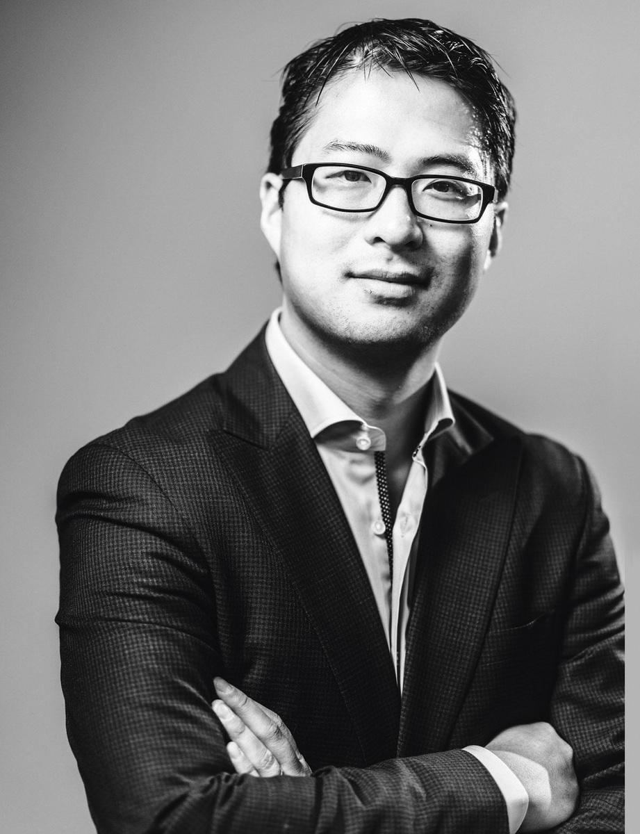 Zhong Xu, T. SWEERTVAEGHER