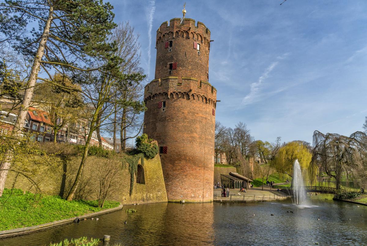 Nijmegen, de oudste stad van Nederland, Getty Images
