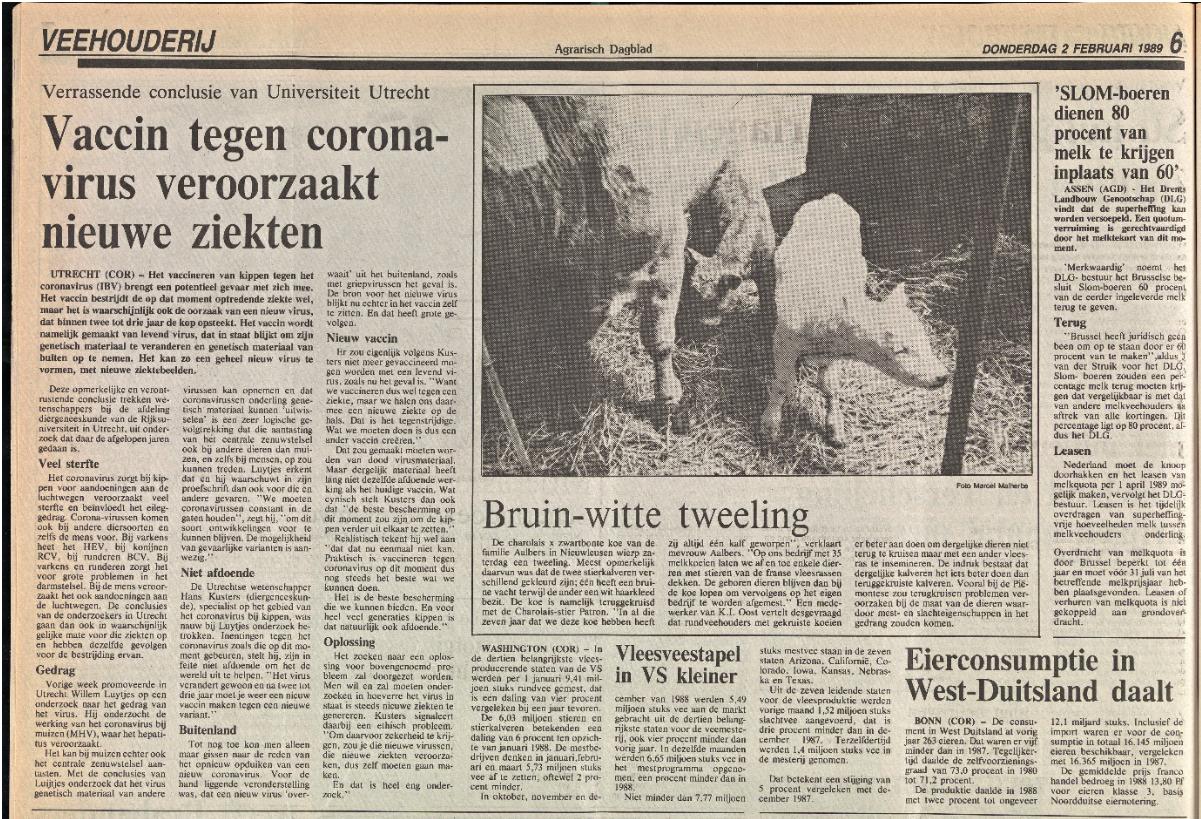 Agrarisch Dagblad