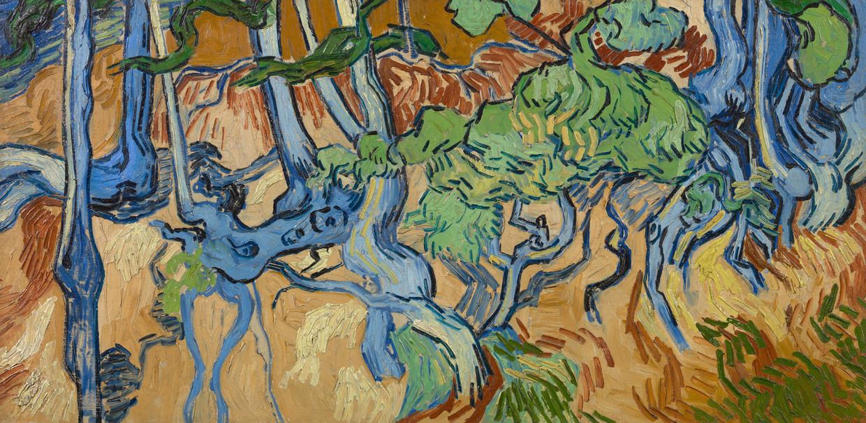 Collectie Van Gogh Museum