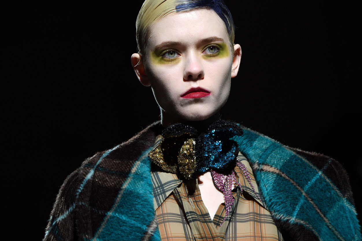 Dries Van Noten, Belga Images