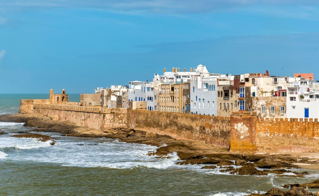 Essaouira, Getty Images/iStockphoto