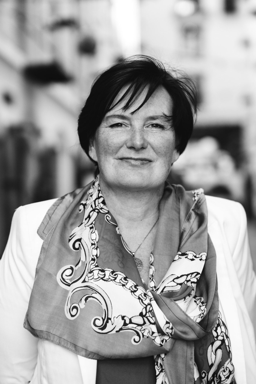 Catherine Lenaerts, directeur van Febelauto, .