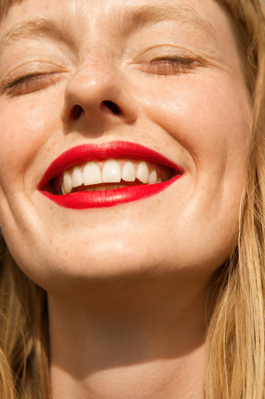 Rouge à lèvres go as u.r, disponible sur BYOO STORE, NA