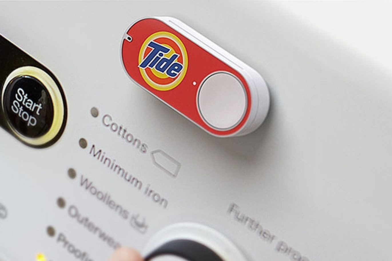 Amazon Dash button, .