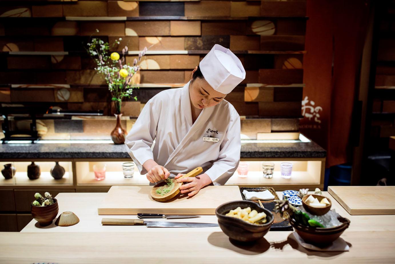 Mizuho Iwai, AFP