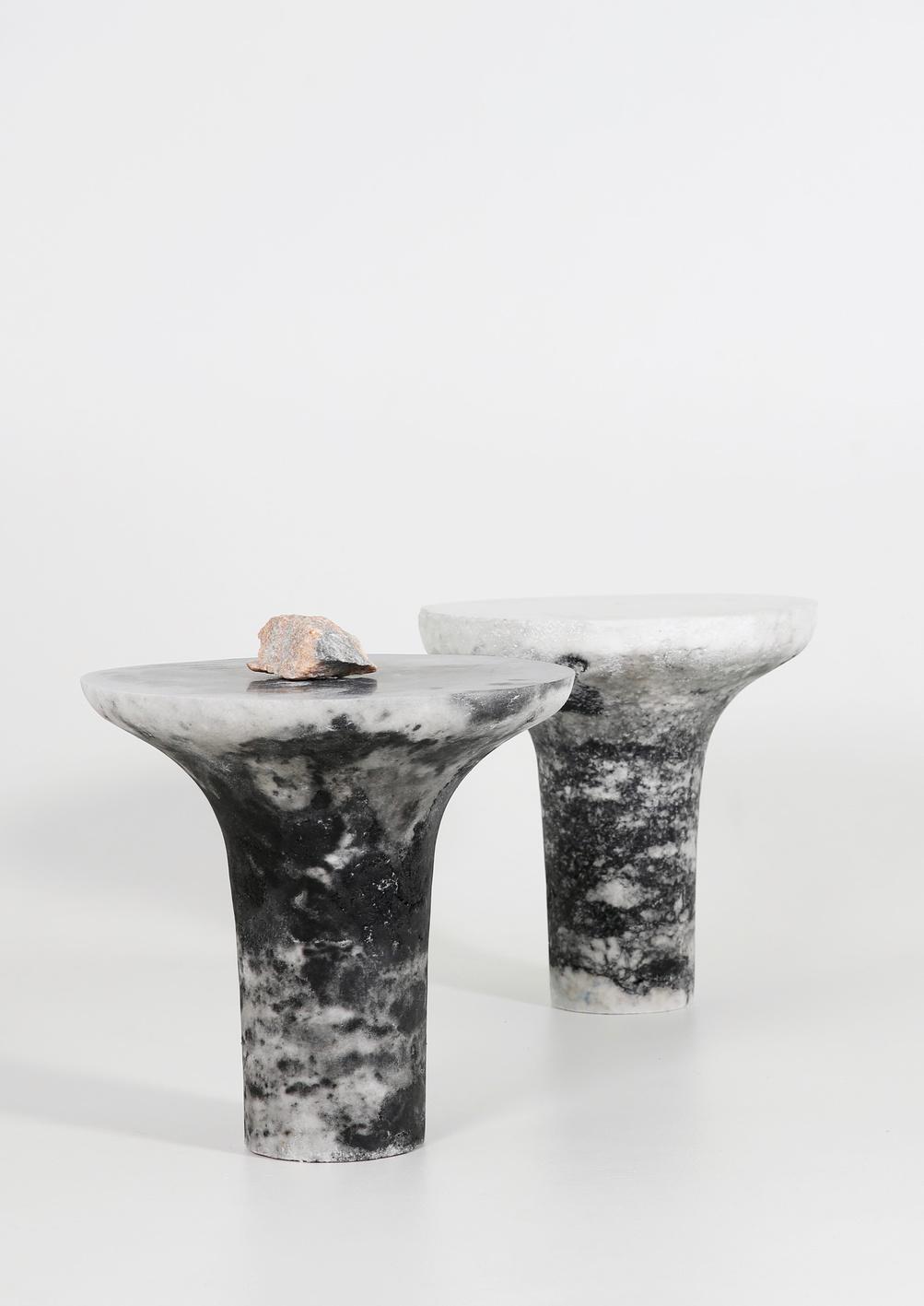 Marbled Salts, GF