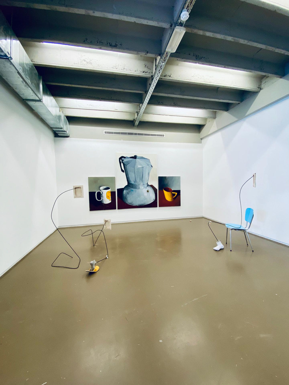 Franck Rauch, ArtContest