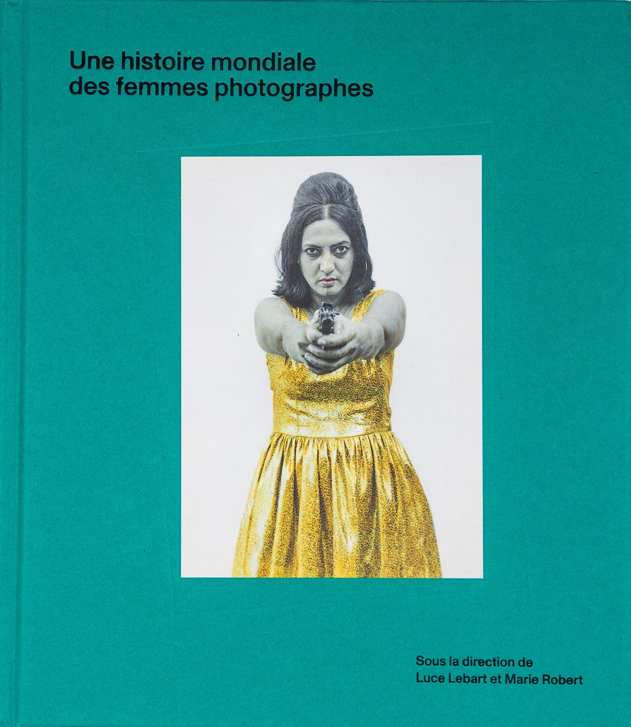 Une histoire mondiale des femmes photographes, Textuel