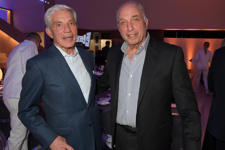 Simon et David Reuben, Getty Images