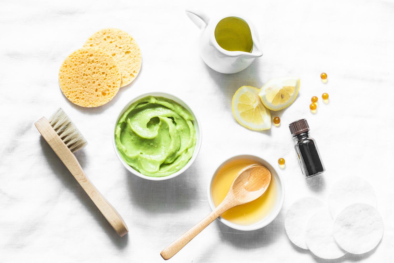 Avocat, huile d'olive, huiles essentielles, citron... des ingrédients naturels efficaces pour soigner les mains, Getty Images