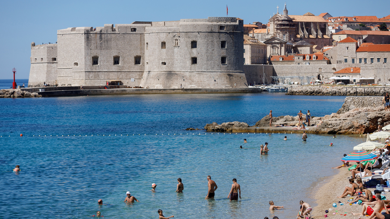 Dubrovnik, Getty Images