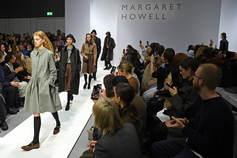 Margaret Howell, Belga Images