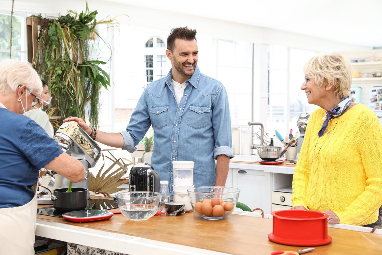 Le meilleur pâtissier, RTL-TVI