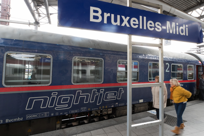 ., Belga
