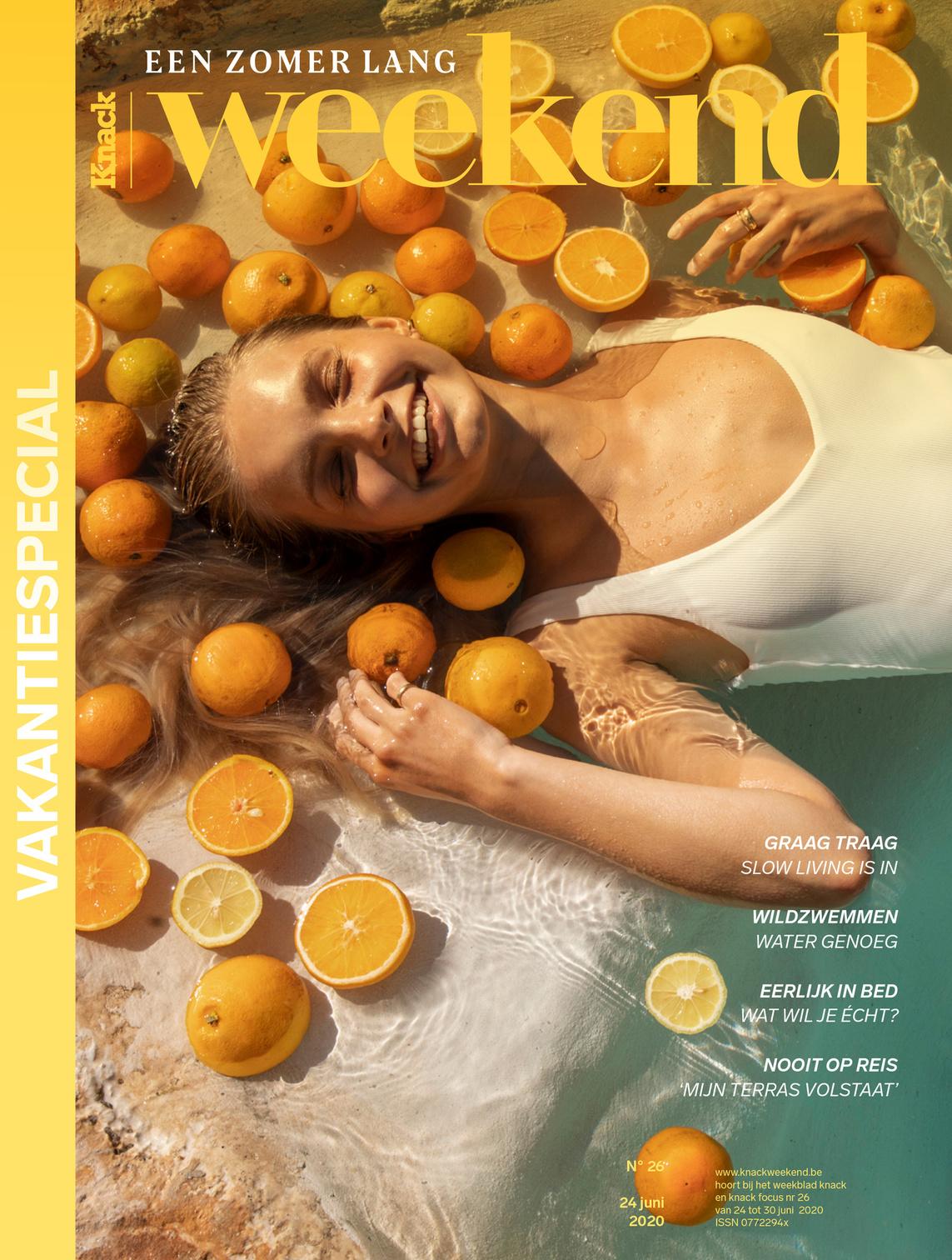 Cover, Foto R.V.