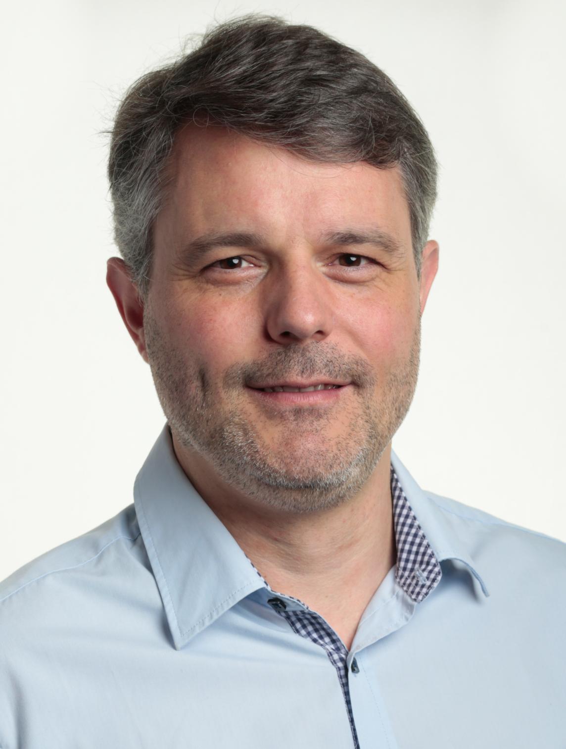 Sébastien Stormacq Senior Technical Evangelist bij AWS, .