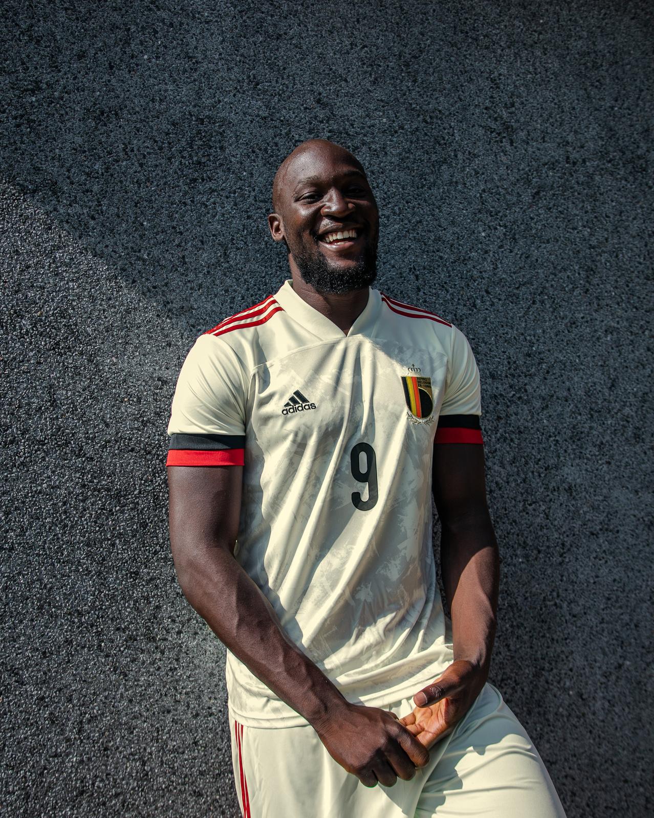 Romelu Lukaku, belga