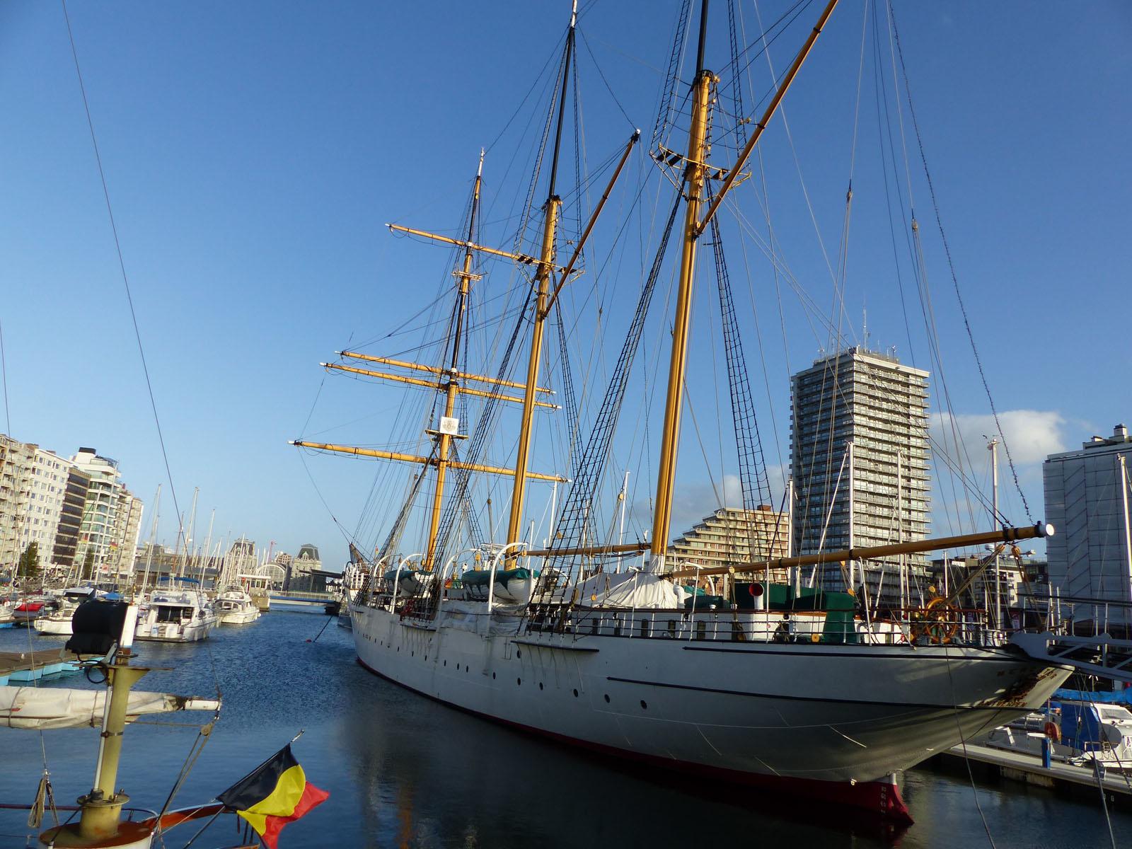 Mercatordok, 8400 Ostende, AW