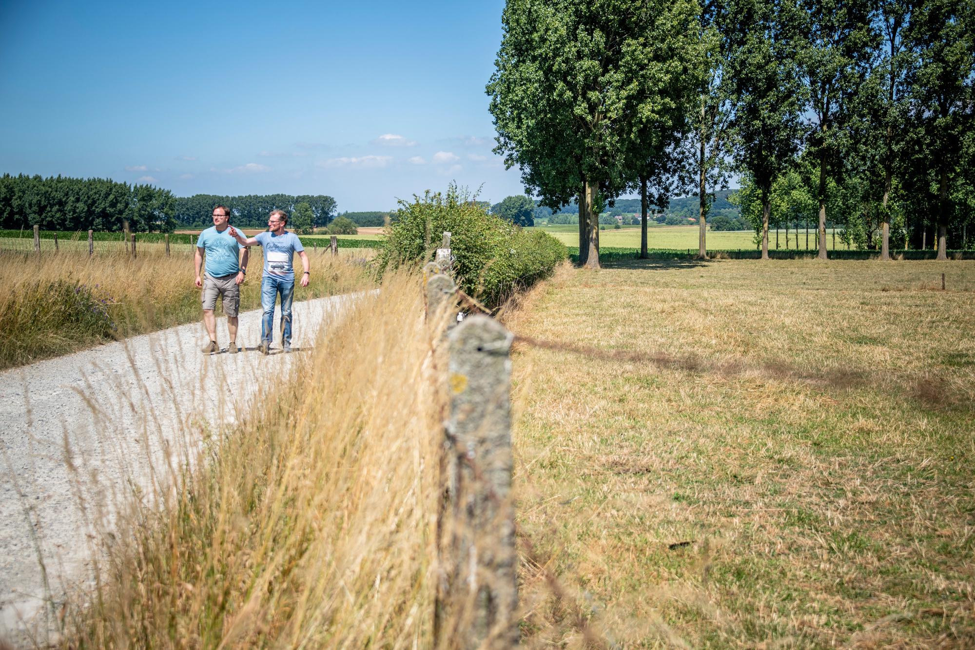 Lander Loeckx-Toerisme Vlaams-Brabant