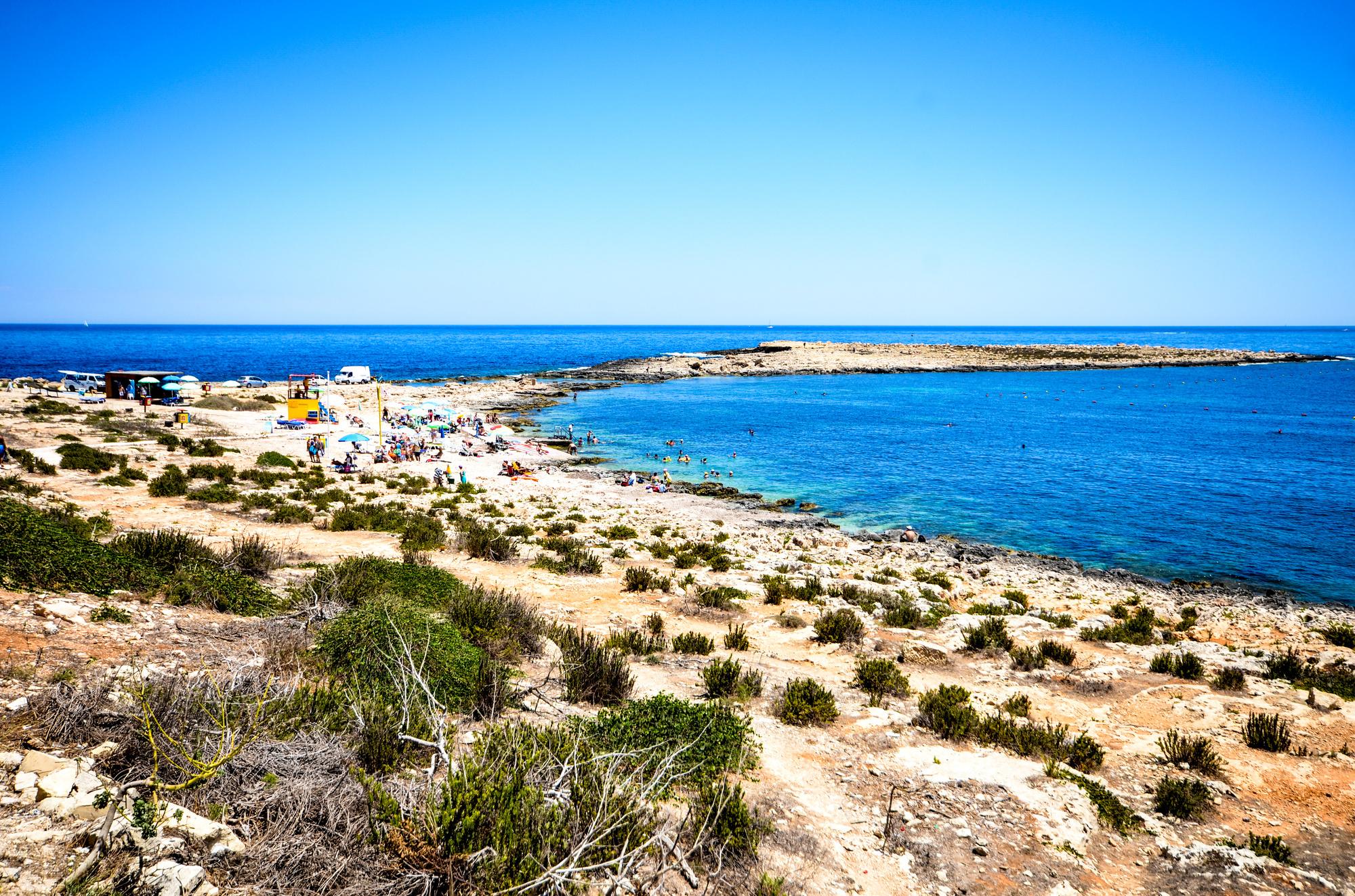 Ta Fra Ben, Visit Malta