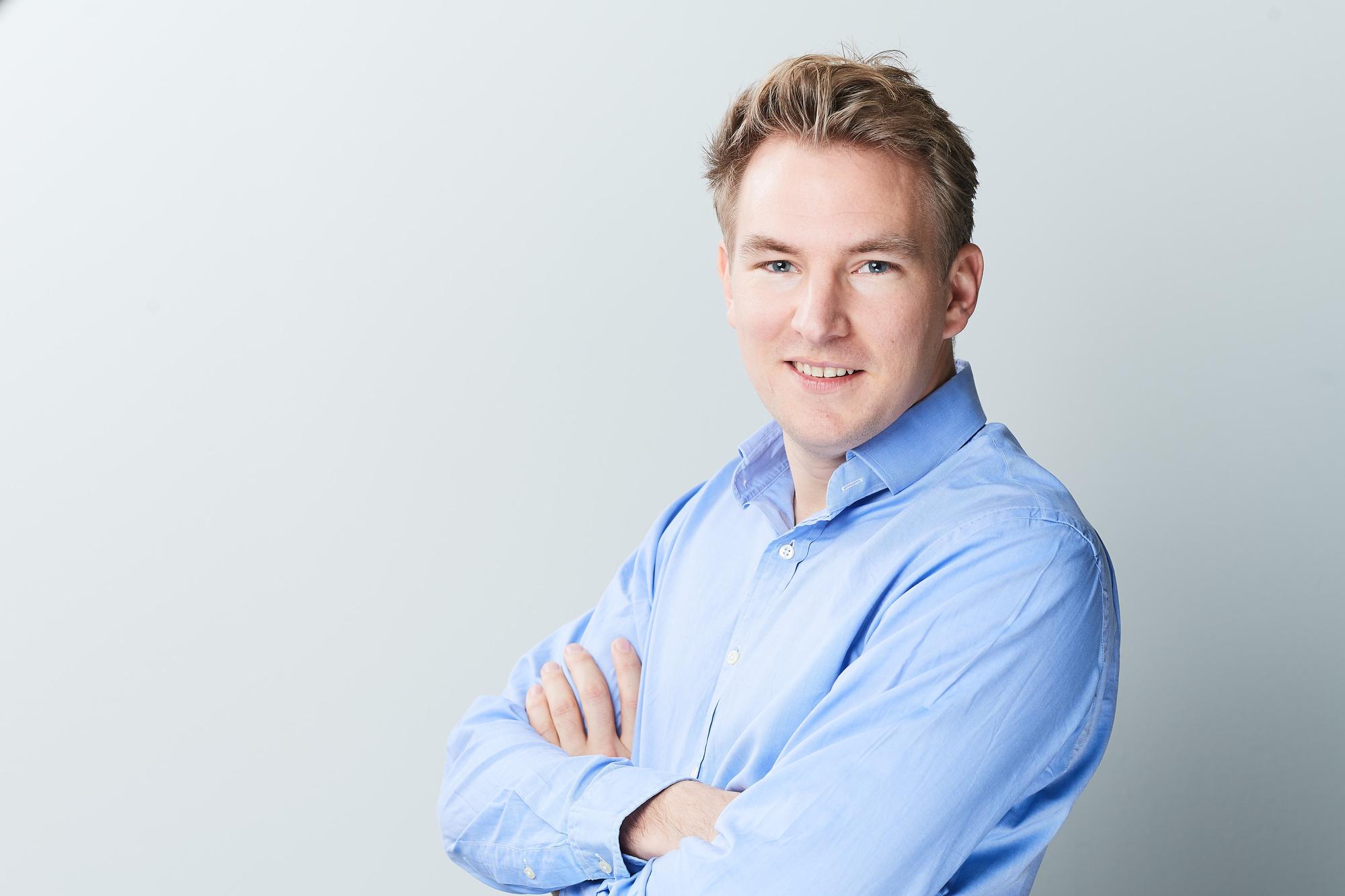 Xavier Gys, Head of Invest Axa Bank, Axa Bank
