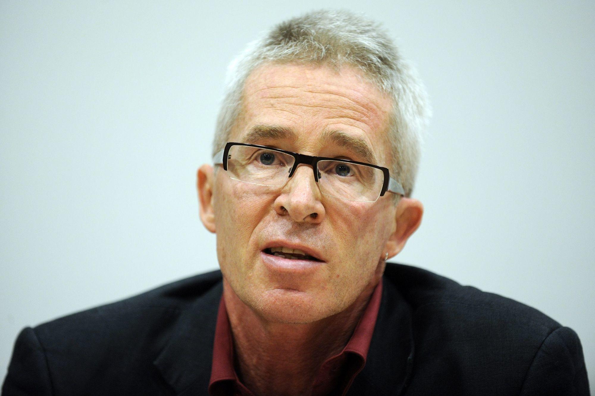Bernard De Vos, Belga