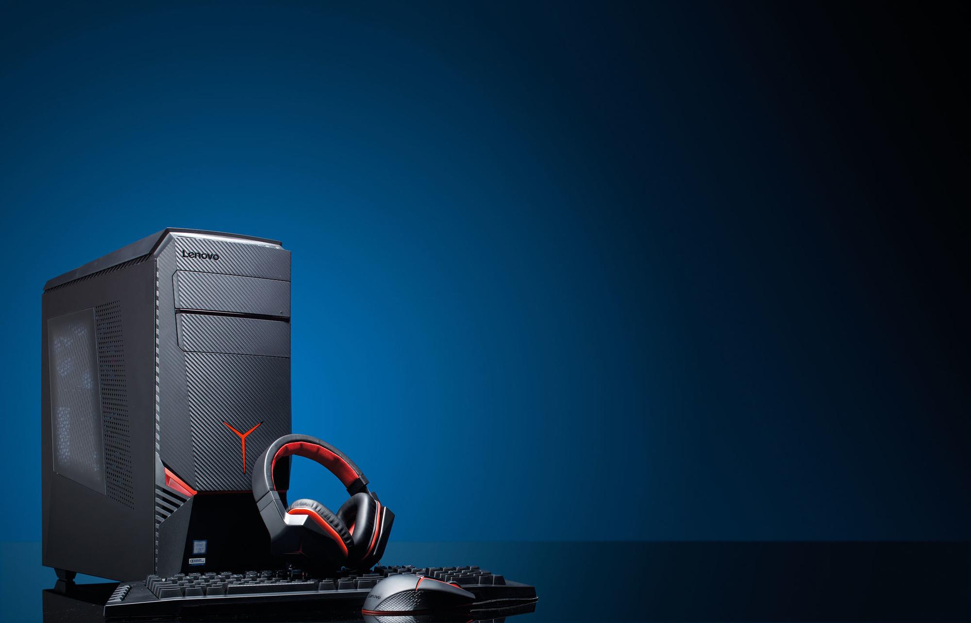 Lenovo Ideacenter Y900 pc (2016), Getty Images
