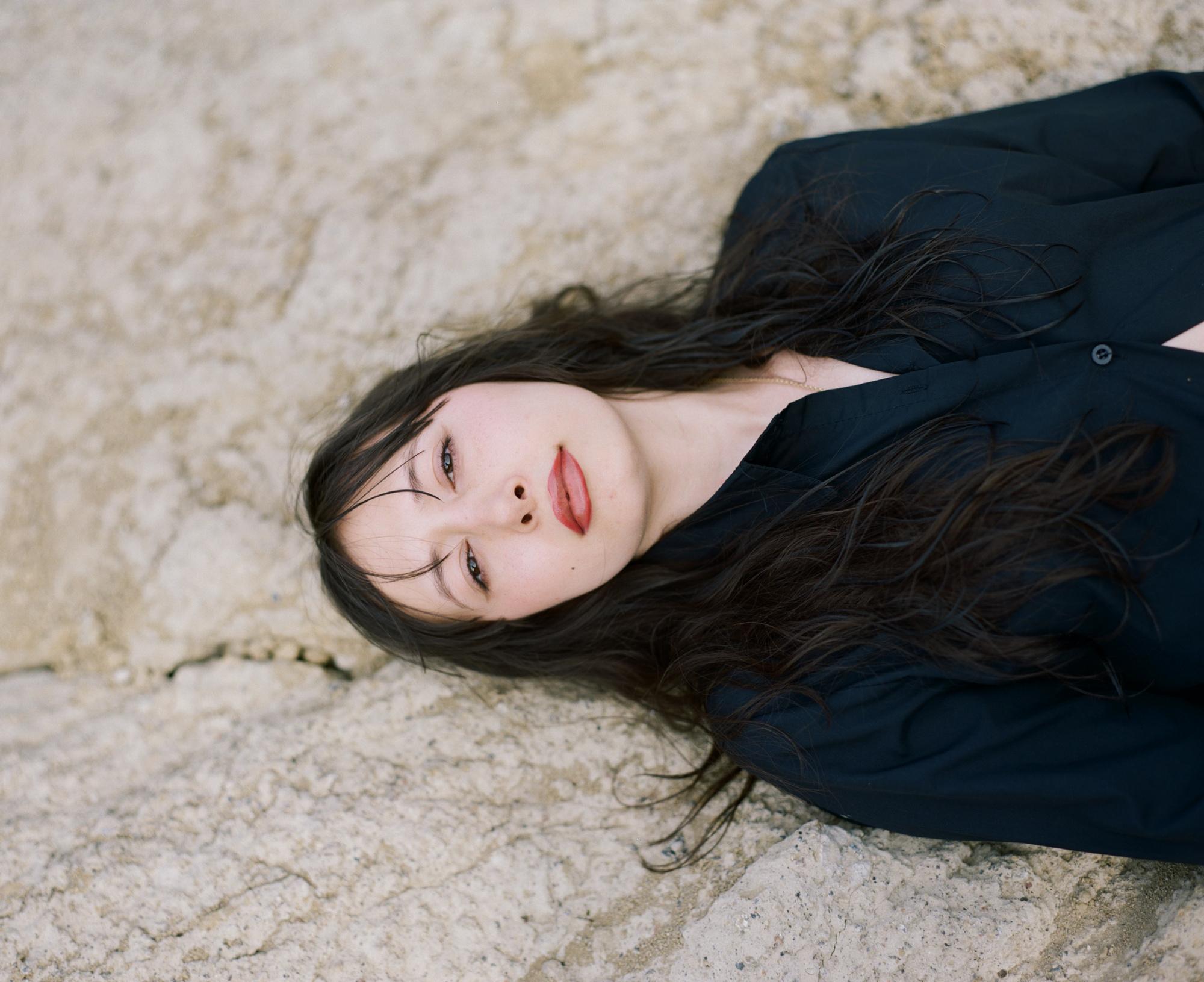 Chibi Ichigo door Yaqine Hamzaoui, Yaqine Hamzaoui