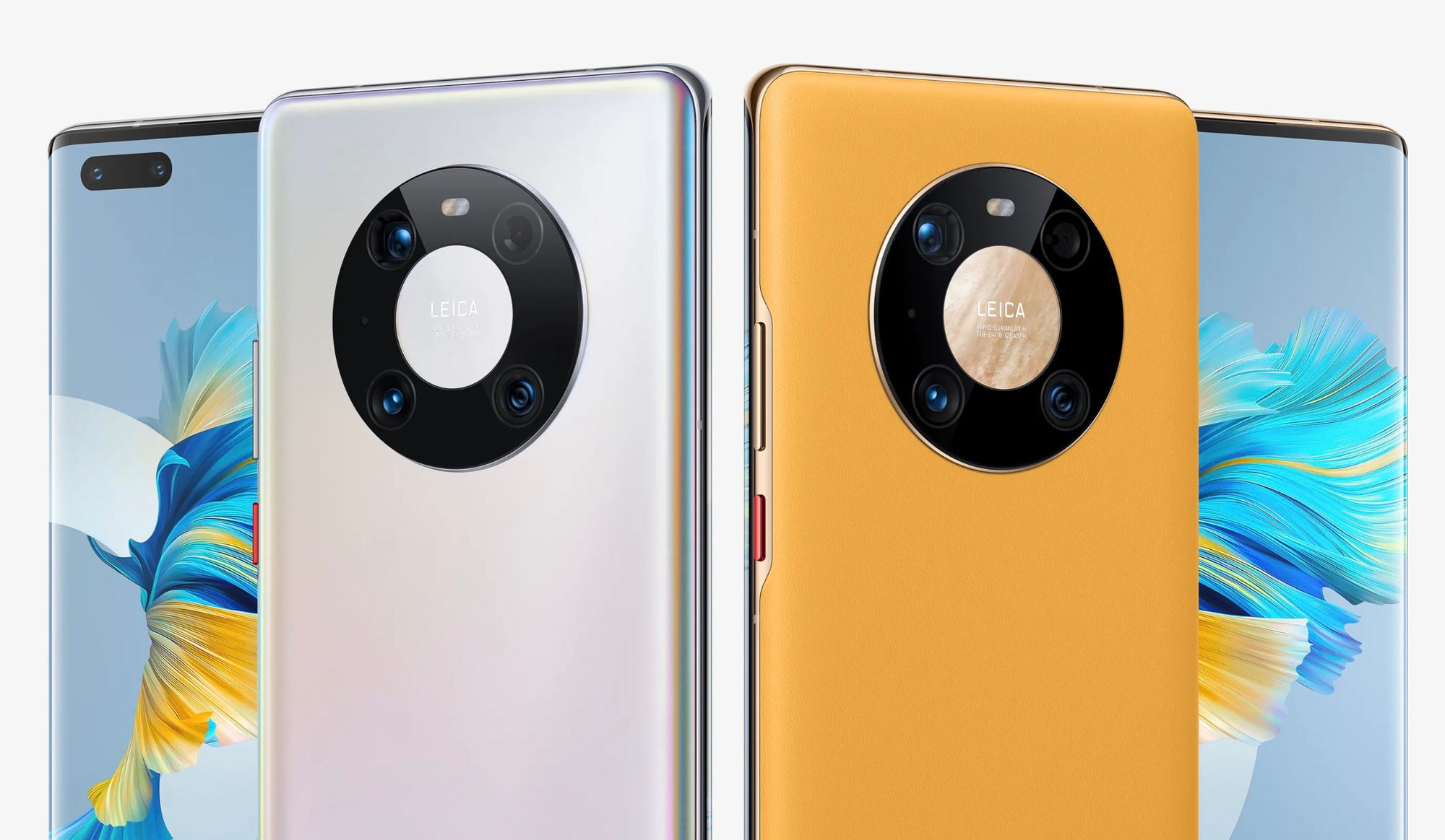 Le nouvel Huawei Mate 40 Pro., Huawei