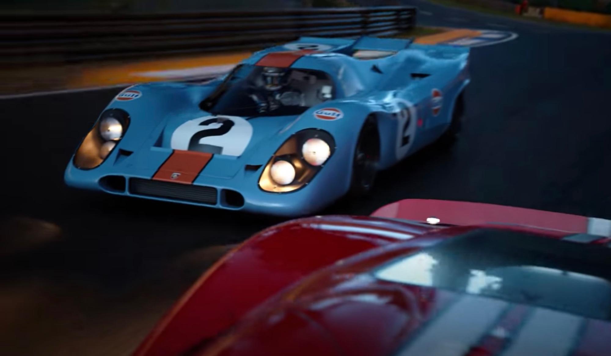 Een screenshot uit Gran Turismo 7 voor PS5., Sony PlayStation