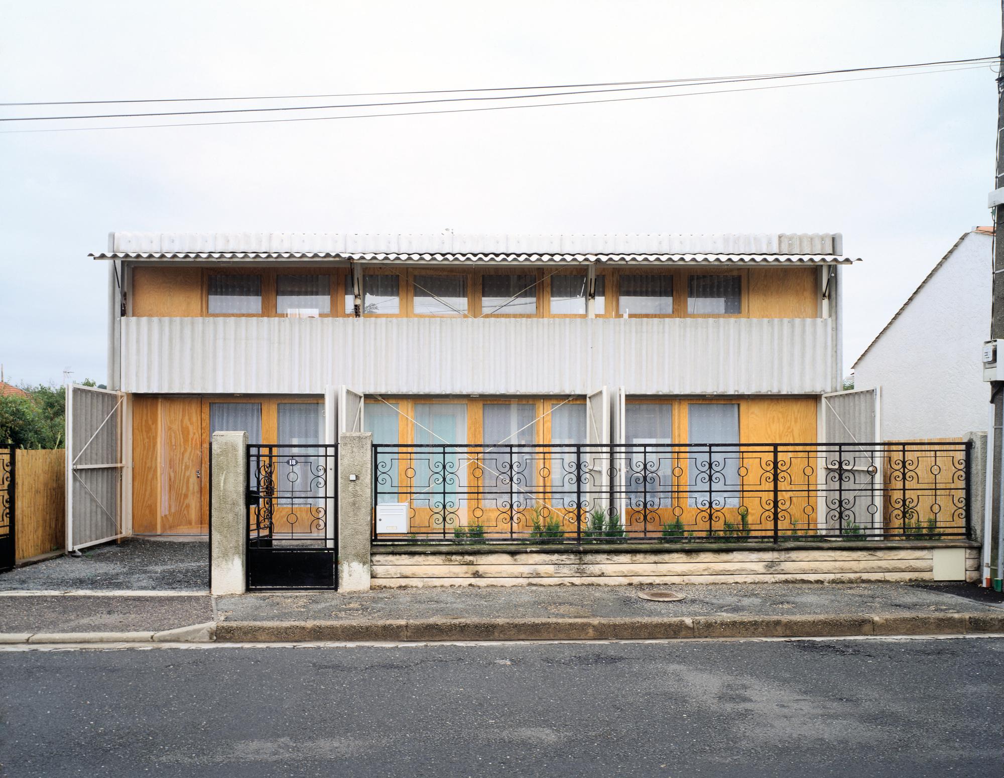 Maison Latapie, Philippe Ruault