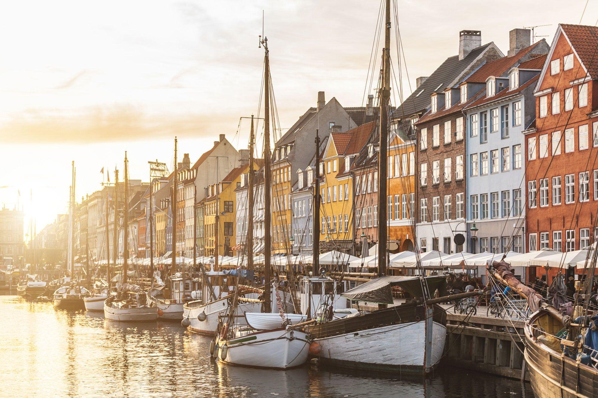 Copenhague (Danemark), IStockphoto