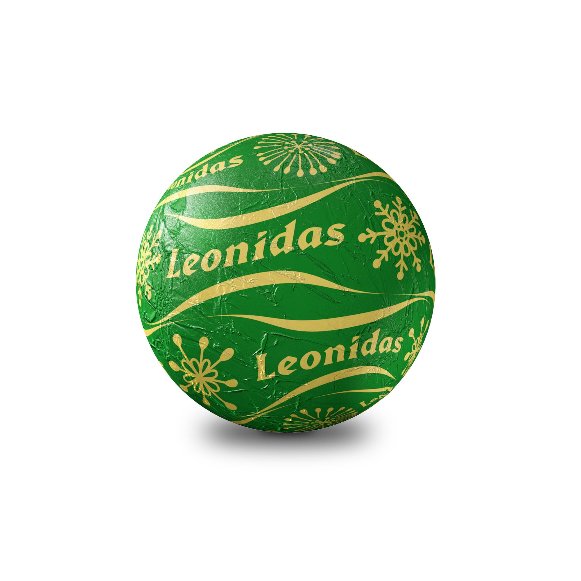 ., Leonidas