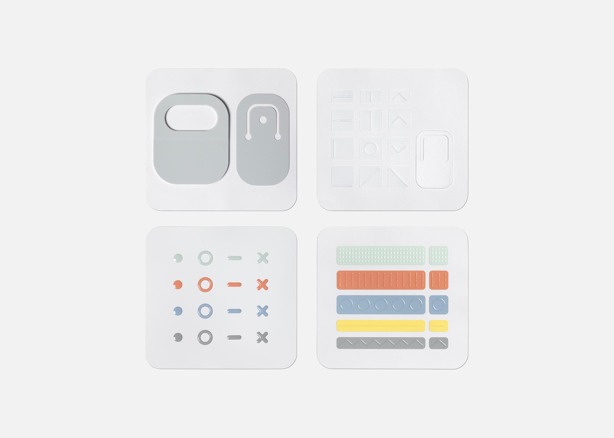 Surface Adaptive Kit, Microsoft