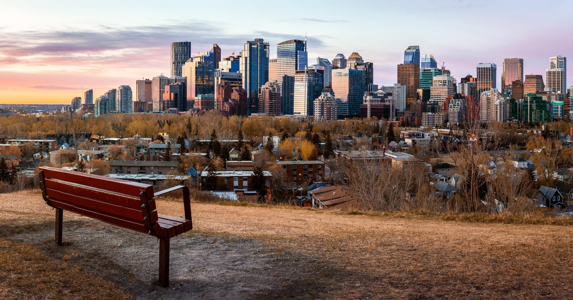 Calgary (Canada), iStock