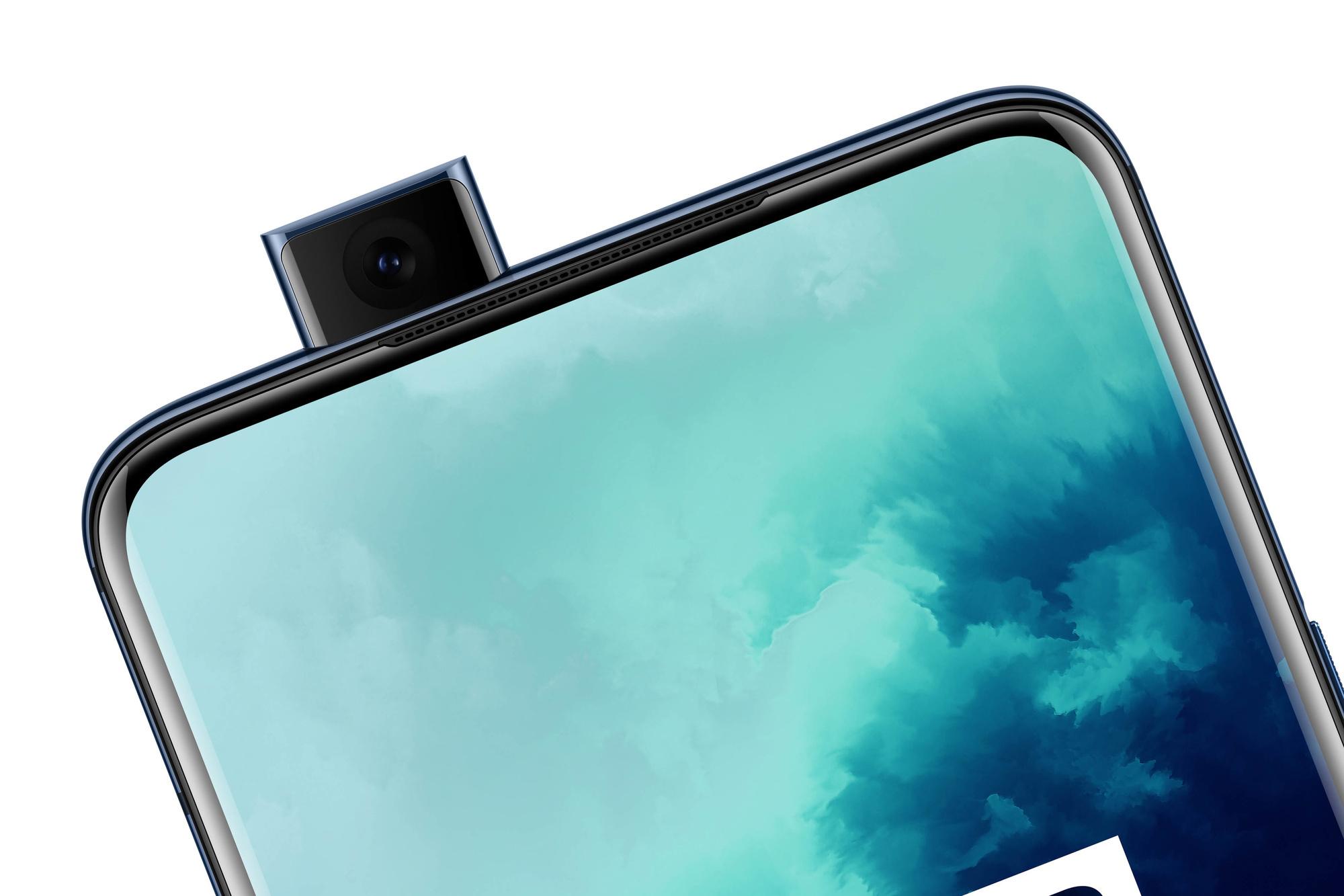 OnePlus 7T Pro, OnePlus