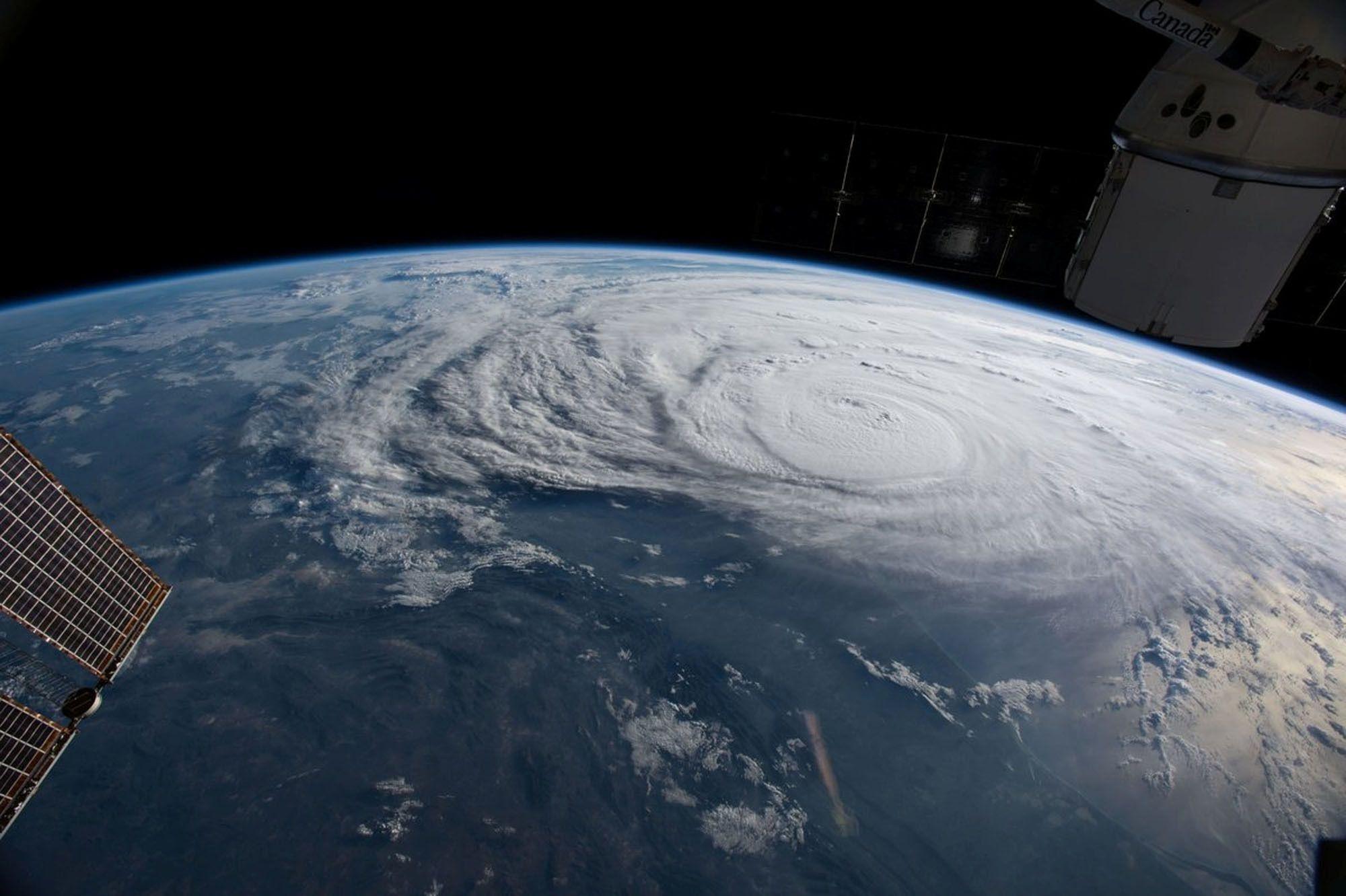 Ouragan Harvey - Août 2017., REUTERS