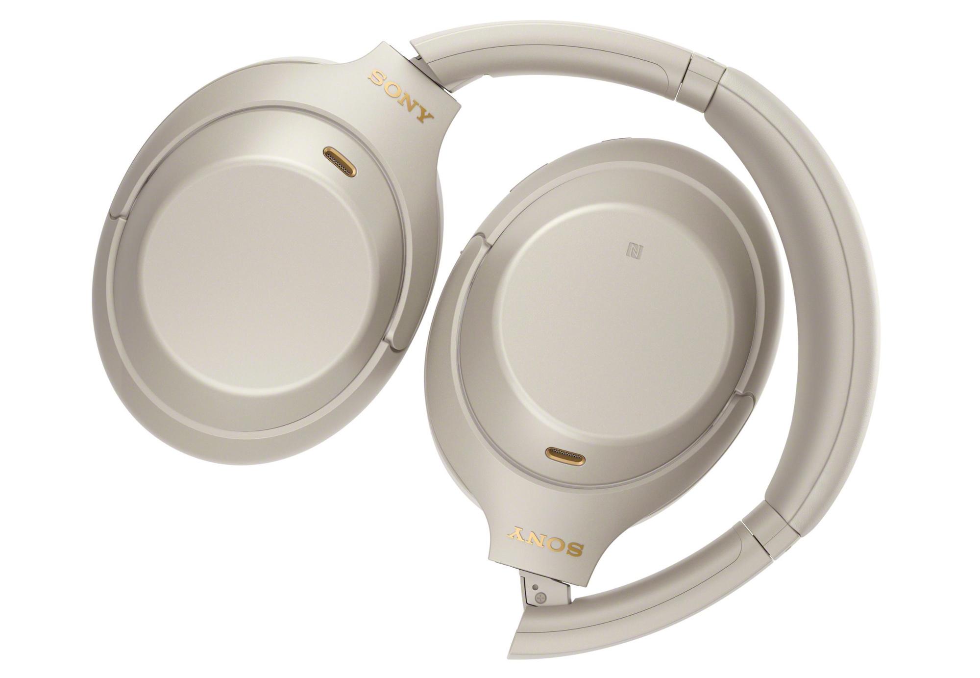 Sony WH-1000XM4., Sony