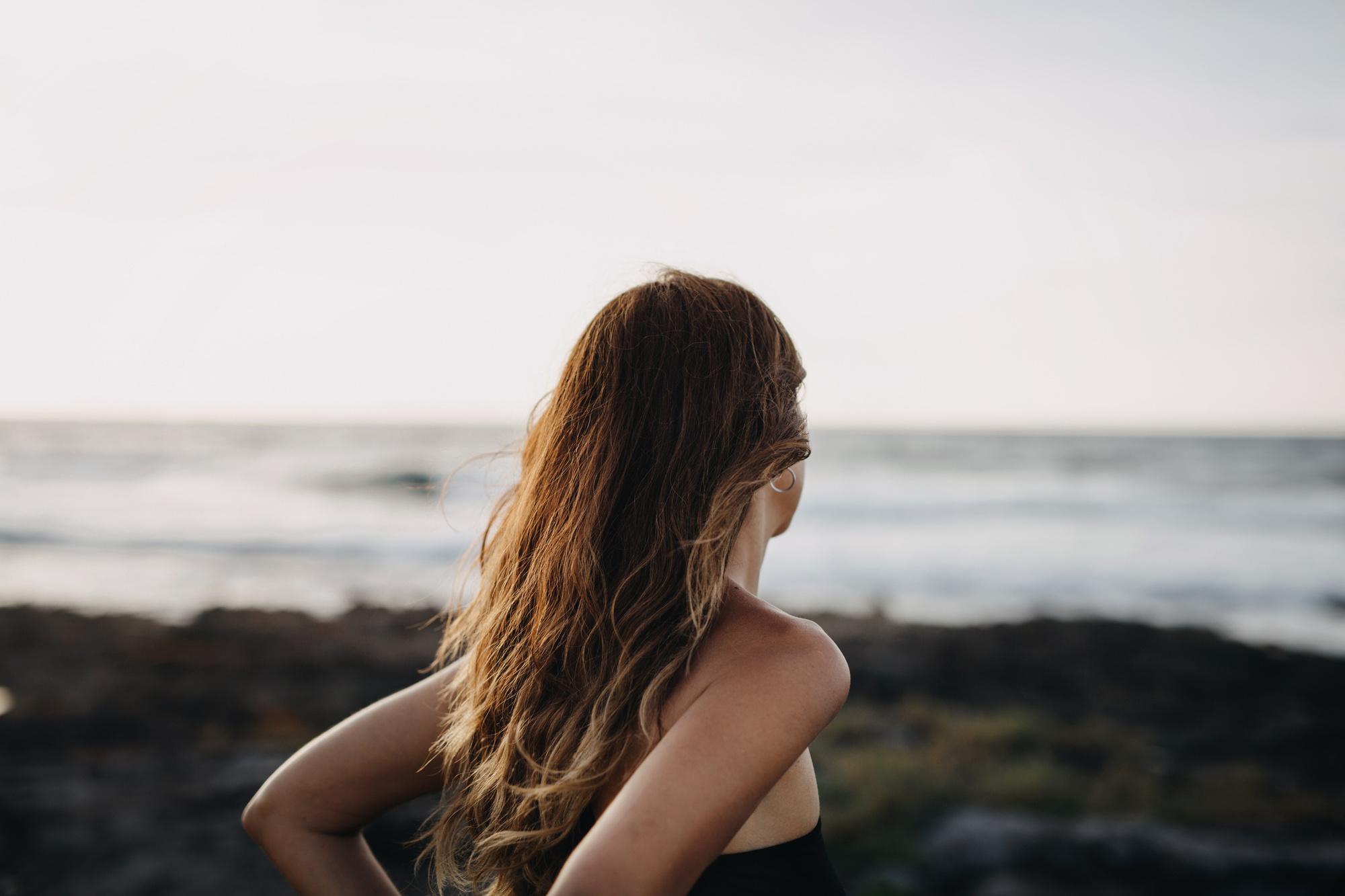 Losse waves: het hoeft niet strak en stijl, Getty