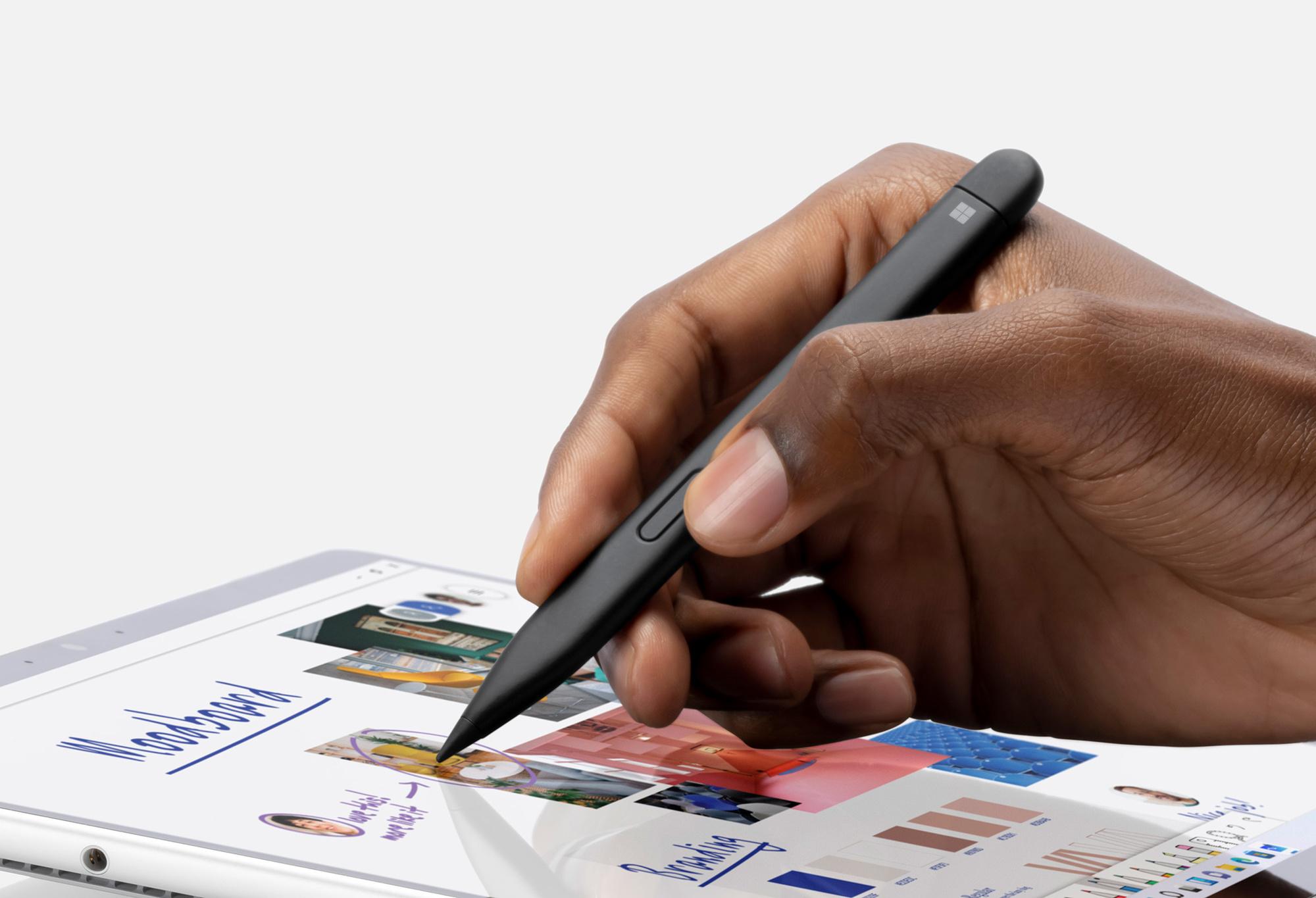 Surface Slim Pen 2, Microsoft