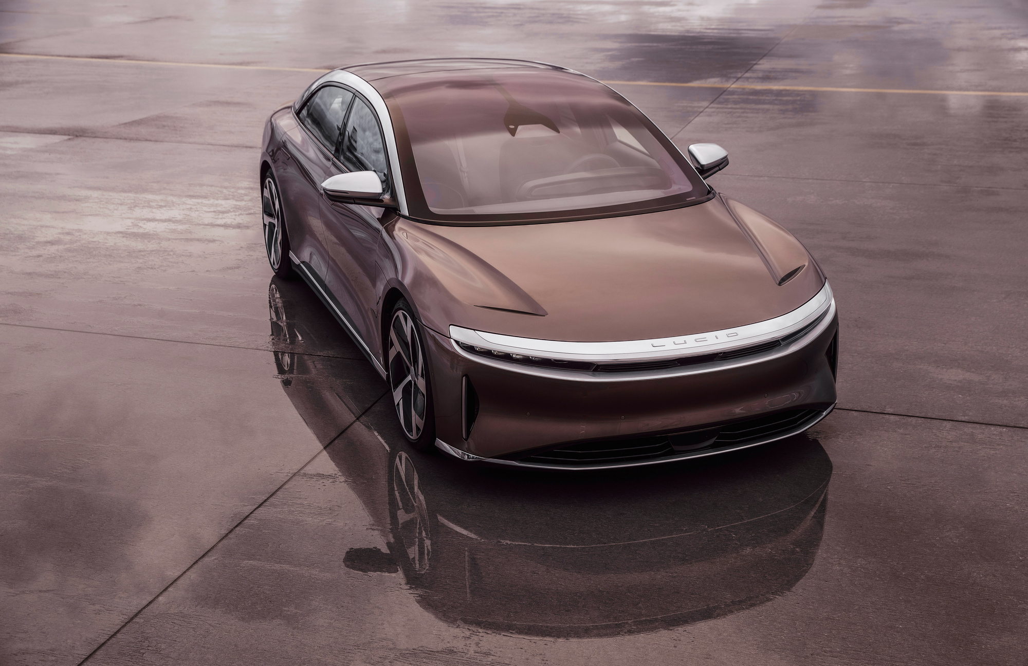 Lucid Air, Lucid Motors