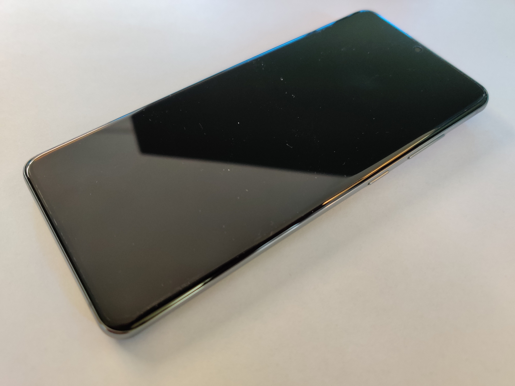 Samsung Galaxy S20 Ultra, PVL