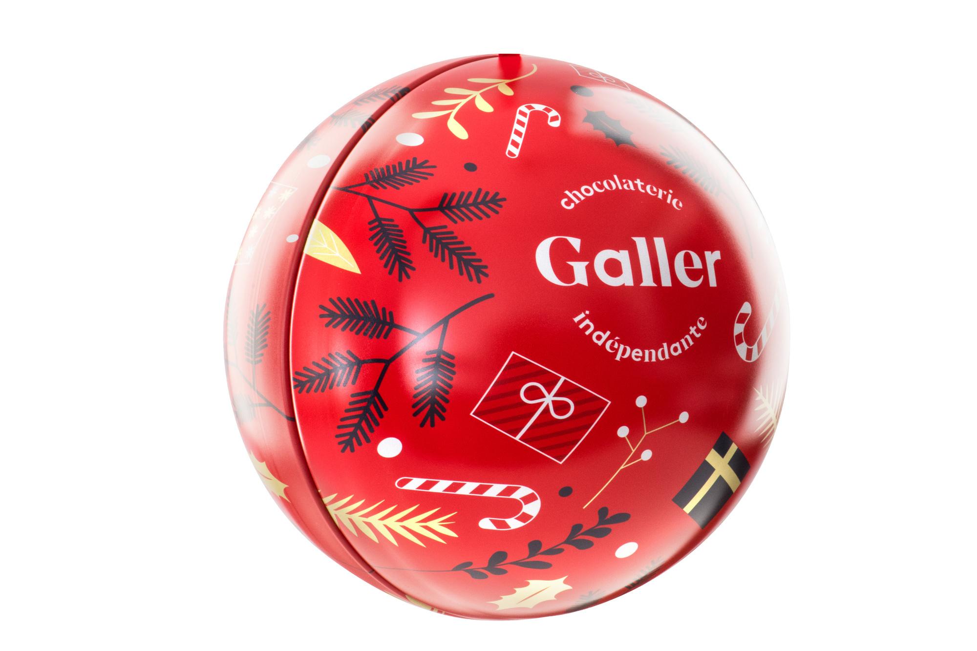 ., Galler