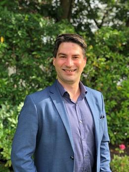 Benjamin Denoiseux, beheerder., RV