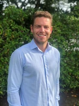 Jonas Brouwers, voorzitter.