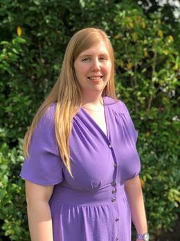 Cynthia D'Hondt, vicevoorzitter., RV