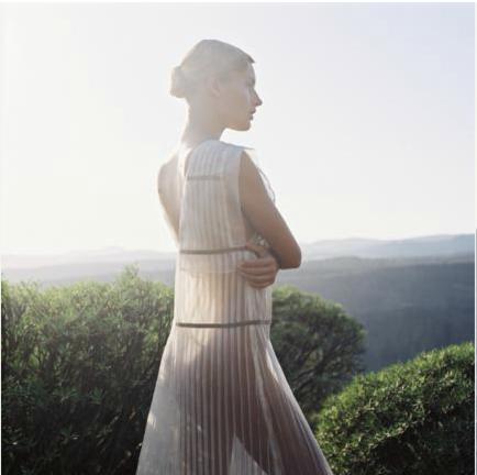Modebeelden van Luc Praet voor Knack Weekend., GF / Luc Praet