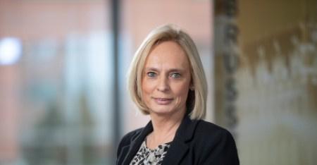 Marie-Laure Moreau, managing partner pour la Wallonie chez EY, PG