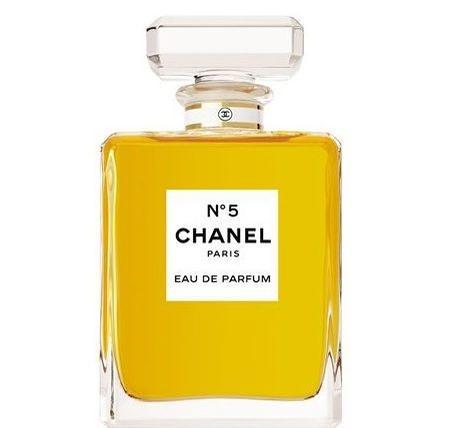 Chanel N°5, DR